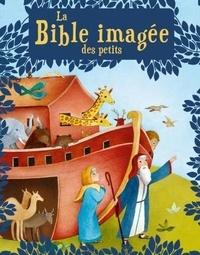 Clc éditions - La bible imagée des petits.