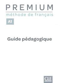 Clé forma Collectif - Premium - Niveau A1 - Guide pédagogique.