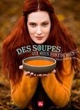 Clea et Clémence Catz - Des soupes qui nous font du bien.