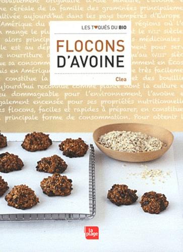 Clea - Flocons d'avoine.