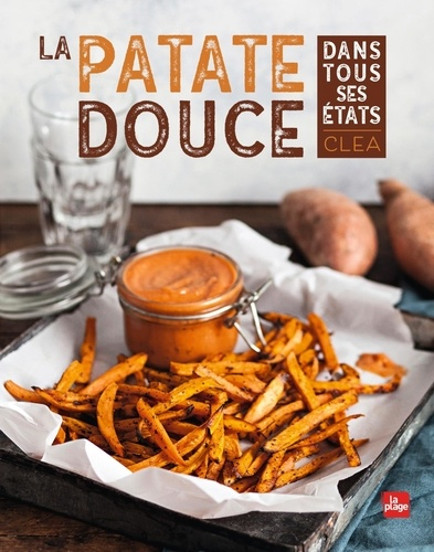 La patate douce dans tous ses états