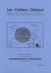 Les cahiers Clairaut Hors série N° 9, Oct.pdf