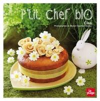 Clea - P'tit Chef Bio.