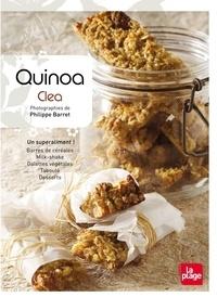Clea - Quinoa.