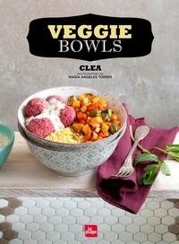 Clea - Veggie bowls.