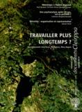 Emmanuelle Saint-Genis et Gaëlle Roux - Cahier du CLEIRPPA N° 37, Février 2010 : Travailler plus longtemps ?.