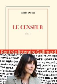 Clélia Anfray - Le censeur.