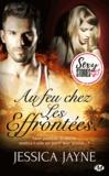 Clélia Berry et Jessica Jayne - Au feu chez Les Effrontées ! - Sexy Stories.