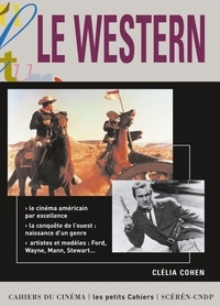 Clélia Cohen - Le Western.