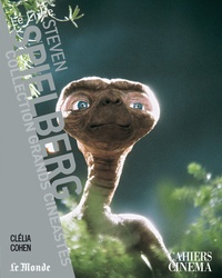 Clélia Cohen - Steven Spielberg.