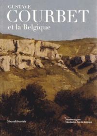 Clelia Palmese - Gustave Courbet et la Belgique - Réalisme de l'art vivant à l'air libre.