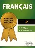 Clélia Renucci - Français 3e.