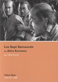 Clélia Zernik - Les Sept Samouraïs de Akira Kurosawa - Chorégraphies.