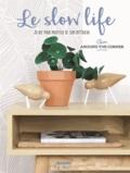 Clem around the corner - Le slow life - 20 DIY pour profiter de son intérieur.