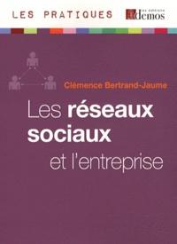 Feriasdhiver.fr Les réseaux sociaux et l'entreprise Image