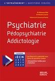 Clémence Bied et Romain Lacerre - Psychiatrie, Pédopsychiatrie, Addictologie.