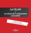 Clémence Breil et Marie-Charlotte Lesergent - Loi Elan/Droit de l'urbanisme.