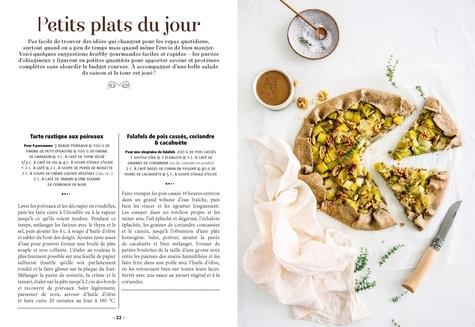 Tahin & beurres de noix. Cuisiner avec les purées d'oléagineux