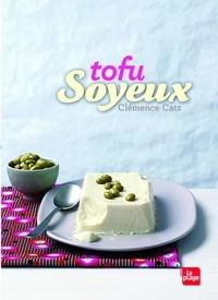 Clémence Catz - Tofu soyeux.