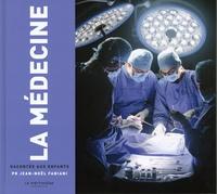Clémence Courot - La médecine racontée aux enfants.