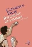Clémence Dane - Régiment de femmes.