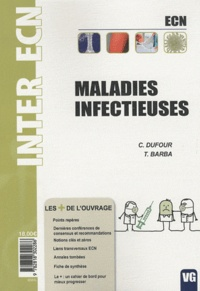 Galabria.be Maladies infectieuses Image