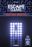Clémence Gueidan - Casting mortel.