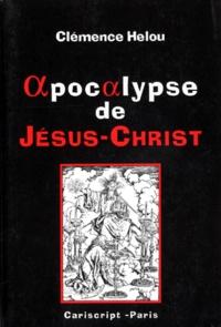Clémence Helou - Apocalypse de Jésus-Christ.