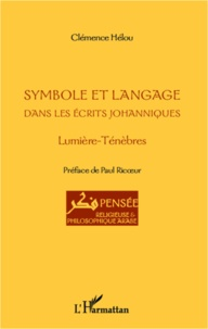 Histoiresdenlire.be Symbole et langage dans les écrits johanniques - Lumière, Ténèbres Image