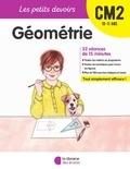 Clemence Lanquetot - Géométrie CM2.