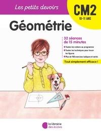 Clemence Lanquetot - Géométrie CM2 - 32 séances de 15 minutes.