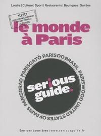 Clémence Perrin - Le monde à Paris.
