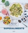 Clémence Roquefort - Superaliments.