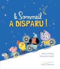 Clémence Sabbagh et Fabien Lambert - Le sommeil a disparu !.
