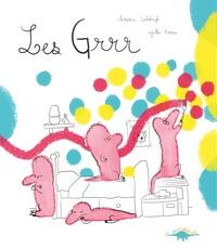 Clémence Sabbagh et Agathe Moreau - Les Grrr.