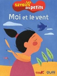 Clémence Sabbagh et Marie Poirier - Moi et le vent.