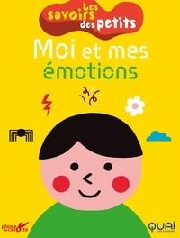 Clémence Sabbagh et Liuna Virardi - Moi et mes émotions.