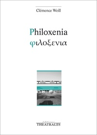 Clémence Weill - Philoxenia - In varietate concordia.