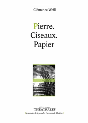 Clémence Weill - Pierre ciseaux papier.
