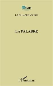 Clément Akpoué et Patrice Jean Aké - La palabre N° 2/2016 : .