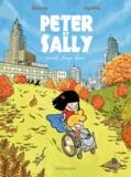 Clément Bacaria et Sylvain Lepithec - Peter et Sally Tome 1 : Peter et Sally vont trop loin.