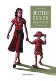 Clément Baloup - Mémoires de Viet Kieu Tome 1 : Quitter Saigon.