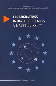 Clément Benelbaz et Hugo Flavier - Les migrations intra-européennes à l'aube du XXIe siècle.