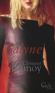 Clément Brunoy - Cercle Poche n°125 Salyne.