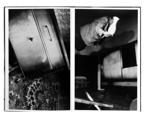 Anna & Bernhard Blume. La photographie transcendantale
