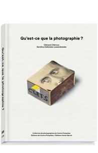 Clément Chéroux - Qu'est-ce-que la photographie ?.