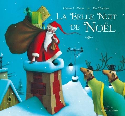 C Est La Belle Nuit De Noël