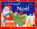Clement-Clarke Moore - La nuit avant Noël.