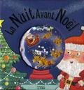 Clement Clarke Moore et Tracy Cottingham - La nuit avant Noël.