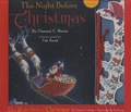 Clement-Clarke Moore - The Night Before Christmas.